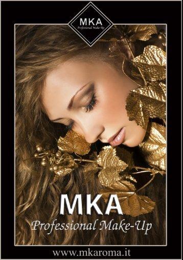 MKA-ROMA srl - Scuolartestetica.It