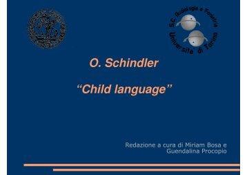 scarica la presentazione - Oskar Schindler