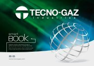 smart book - ms-area manager tecno-gaz