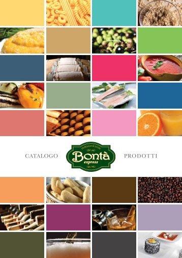 catalogo prodotti - il blog della bontà