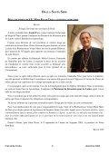 Frati della Corda 1 dicembre 2005 MESSAGGIO PER IL SANTO ... - Page 2