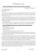 Frati della Corda 1 dicembre 2005 MESSAGGIO PER IL SANTO ... - Page 4