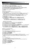 NDX900 Controller - Traktor LE 2 Software Setup - v1.1 - Numark - Page 3
