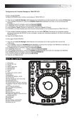 NDX900 Controller - Traktor LE 2 Software Setup - v1.1 - Numark - Page 7