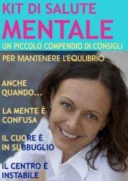 E bookKIT DI SALUTE MENTALE copia - Lucia Giovannini