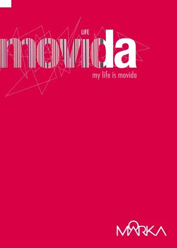 my life is movida - Corazzin