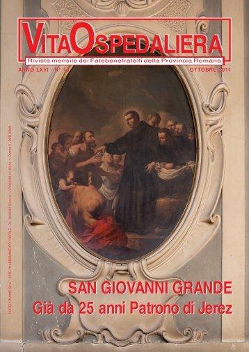 ∑ VO n 10 ottobre 2011_10 ottobre 2011 - Provincia Romana ...