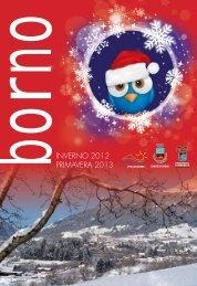 scarica il calendario - Borno