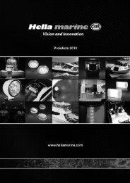 Preisliste 2013 - BUKH Bremen