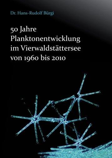 Schlussbericht 2011 - Aufsichtskommission Vierwaldstättersee (AKV)