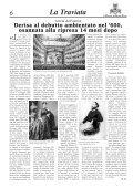 La TRAVIATA 2009 - Il giornale dei Grandi Eventi - Page 6