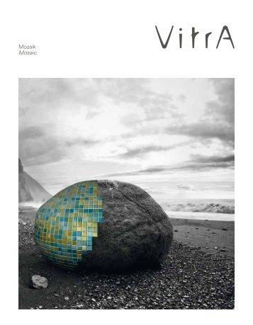 Mozaik Mosaic - VitrA