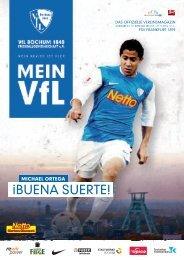 FSV Frankfurt 1899 (27.11.2012) - VfL Bochum