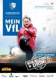 FC St. Pauli (19.04.2013) - VfL Bochum