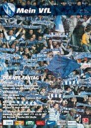 Hertha BSC (14.04.2007) - VfL Bochum