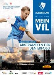 TSV 1860 München (14.09.2012) - VfL Bochum