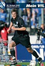 SC Freiburg (21.10.2005) - VfL Bochum