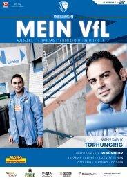 SC Paderborn (26.11.2010) - VfL Bochum