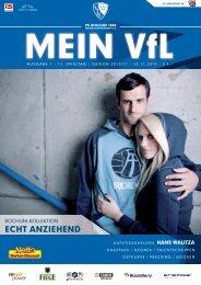 Mein VfL07 2010_2011 Web.ps, page 1-58 ... - VfL Bochum