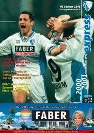 Bor. Dortmund (19.11.2000) - VfL Bochum