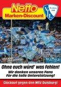 MSV Duisburg (15. Mai 2011) - VfL Bochum - Page 2