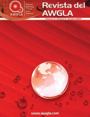 Volumen 3 - Número 3 - Octubre 2007 - awgla