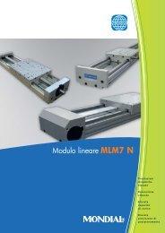 Download catalogo .pdf - Mondial