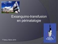 fmc01-2-exsanguino-transfusion-perinatale-rakza - Société ...