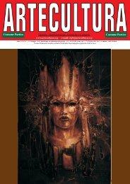 1 Mensile Manifestazioni Artistiche e Culturali Costume ... - Artecultura