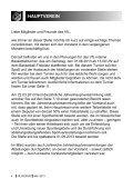 VfL-REPORT Mai 2013 - (VfL) Ulm/Neu-Ulm eV - Page 4