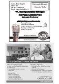 VfL-REPORT Mai 2013 - (VfL) Ulm/Neu-Ulm eV - Page 6