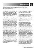 VfL-REPORT Mai 2013 - (VfL) Ulm/Neu-Ulm eV - Page 7