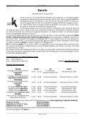 Aktuelle Kursübersicht Turnen und Freizeitsport - (VfL) Ulm/Neu-Ulm ... - Page 7