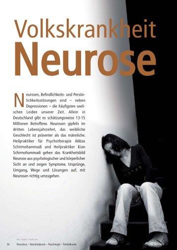 Die sexualitat in der atiologie der neurosen