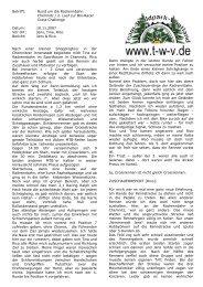 Jens, Tina, Ric - thomasebert's neue Internetpräsenz auf Funpic.de