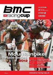Rennzeitung herunterladen - BMC Racing Cup