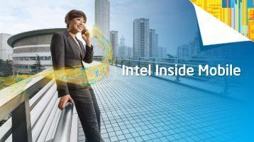 Intel Inside Mobile