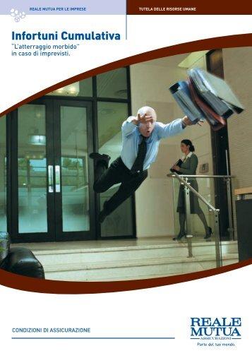 Condizioni generali - Assicurazione Infortuni cumulativa - Fitds
