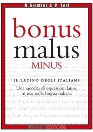 Espressioni latine in uso nella lingua italiana - studio legale avv ...
