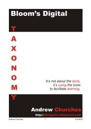 Andrew Churches 1 01/04/09