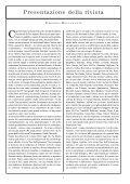 Rivista SLSI copia - Sindacato Libero Scrittori Italiani - Page 3