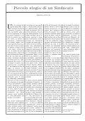 Rivista SLSI copia - Sindacato Libero Scrittori Italiani - Page 4