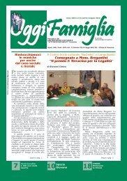 Apr/Mag - Centro Socio Culturale V. Bachelet