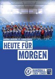 Handball. - VfL Gummersbach