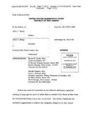Case 08-02448-JHW Doc 25 Filed 11/16/10 Entered 11/17/10 09:29 ...