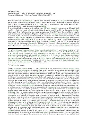 florenskji-lettera-terza-triunita-pdf - terra di nessuno