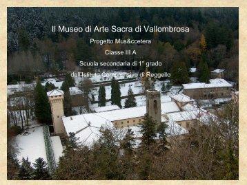 versione da powerpoint - classe III A (file .pdf 4 - Valdarno Scuola