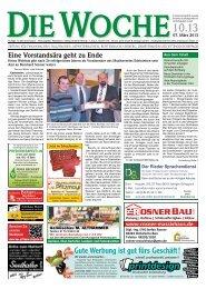 Ausgabe 10/13 - Auflage - printdesign