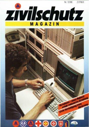 Magazin 198812