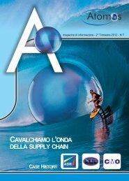 Leggi la rivista - Atomos